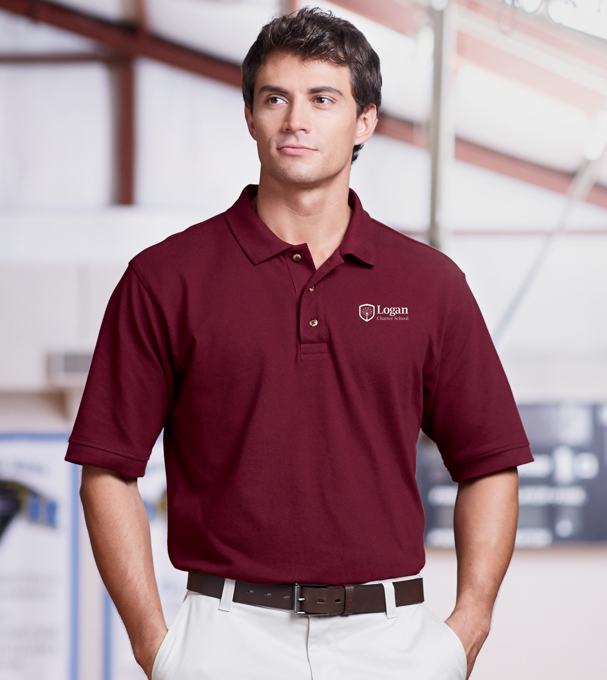 Uniforms Archives Custom Shirts Embroidered Shirts Polos